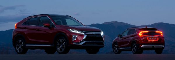 2019 Mitsubishi Eclipse Cross SUV West Palm Beach FL